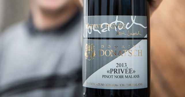 Donatsch Privee
