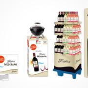 Freixenet Mederano Promotion Grill
