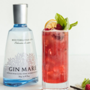 Cocktail Mit Gin Mare