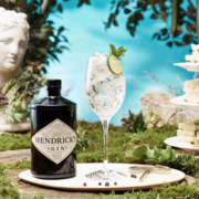 Hendricks Gin Welt Gurkentag
