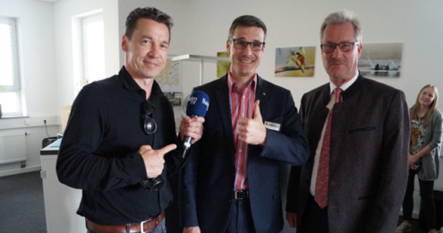 Hoepfner Baden TV