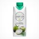 Lekker Love Kokoswasser Packung