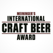 Meiningers international craft beer event