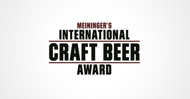 Meiningers international craft beer event