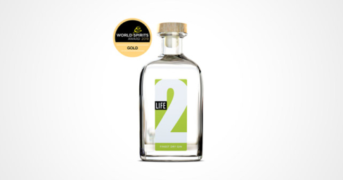 second life Gin