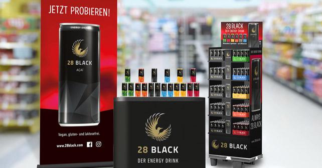 28 Black Tasting