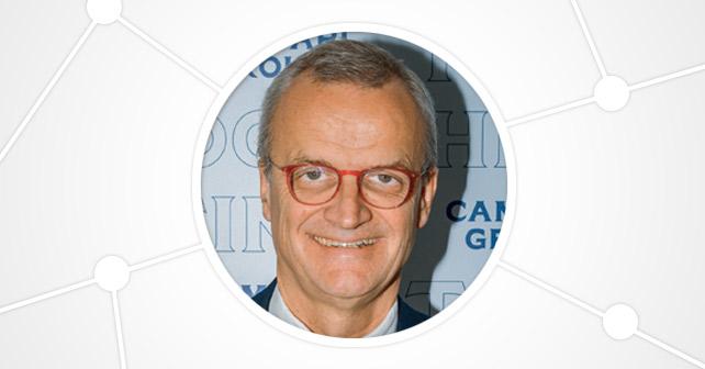 Campari Deutschland Andrea Montorfano