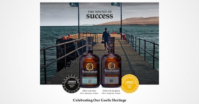 Distell Whiskies Auszeichnung