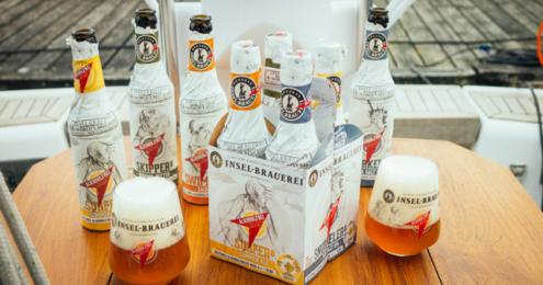 Insel Brauerei Biere