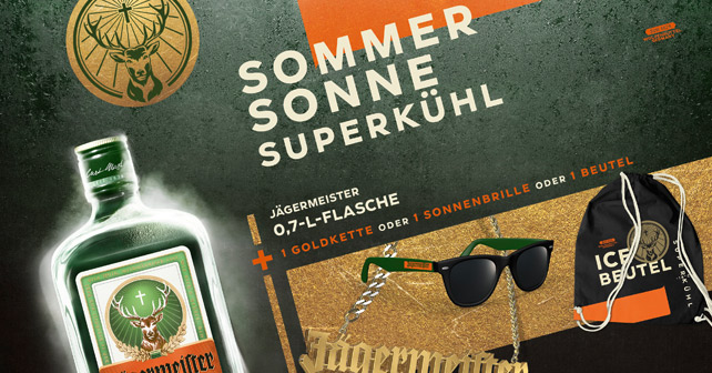 Jägermeister Sommeraktion-2019