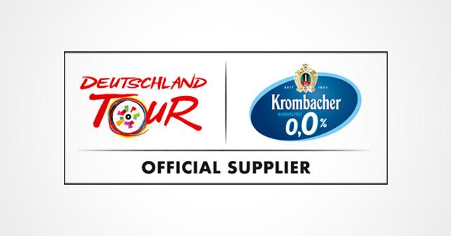 Krombacher Deutschland Tour