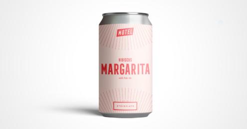 Pale Ale Margarita