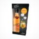 Pepino Peach Eiswürfel Promotion