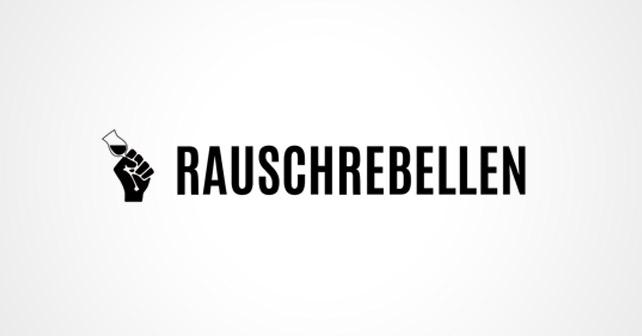 Rauschrebellen Logo