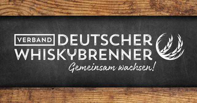Verband der deutschen Whisky Brenner Logo