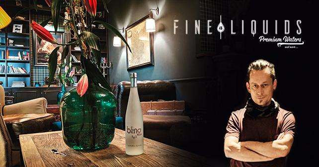 Fine Liquids Interview