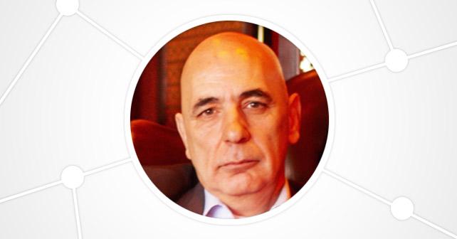 Ahmet Ayberk