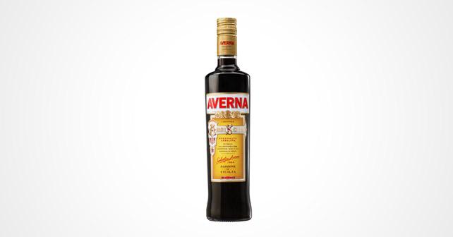 Averna Flasche