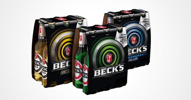 Becks Deezer Aktion