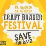 Craft brauer Festival 2019