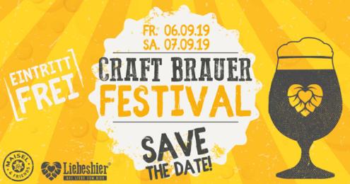 Craft brauer Festival 2019