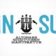 Gin Sul Logo 2019