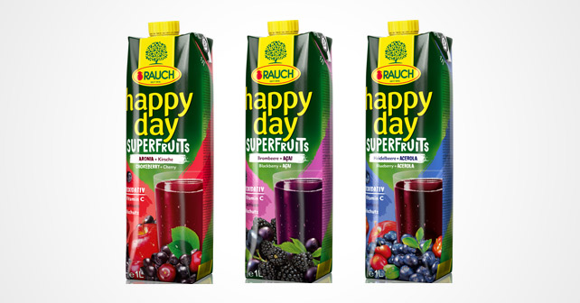 Happy Day Super Fruit