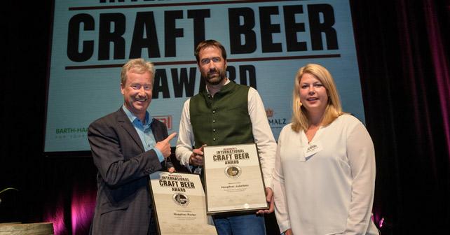 Hoepfner Craft beer Award 2019