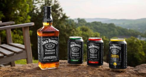 Jack Daniel's Digitalkampagne