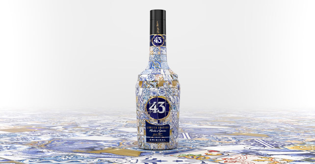 Licor43 Made of Spain