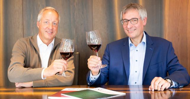 Schlumberger Weinfachwissen