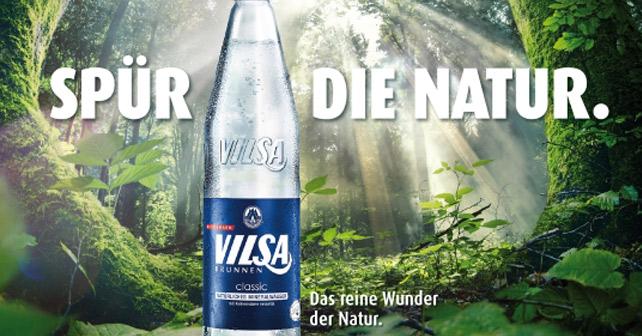 Vilsa Spür die Natur