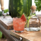 Watermelon Patio Punch