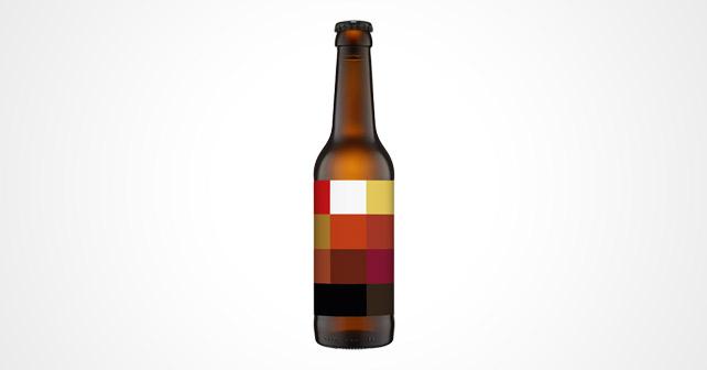BRLO Art Beer