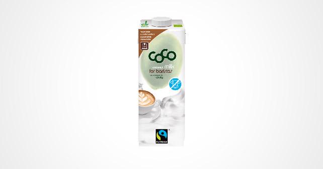 Coco for Barista