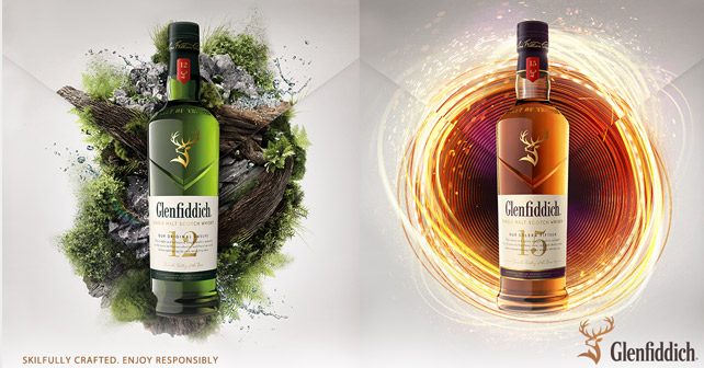 Glenfiddich Design 2019