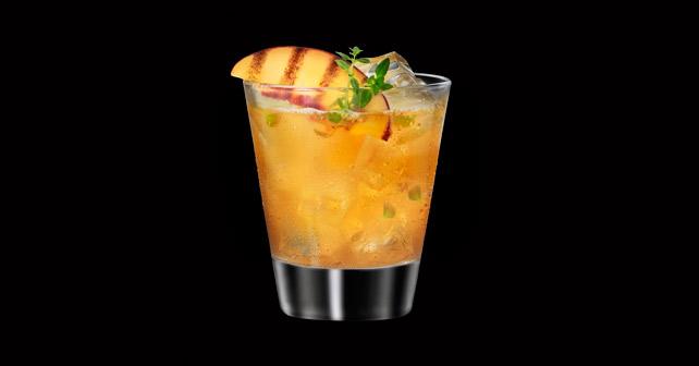 Pepino Peach Spaetsommer-Rezept
