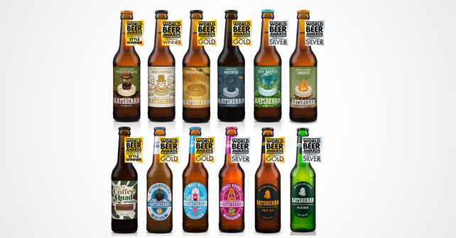 Ratsherrn World Beer Awards 2019