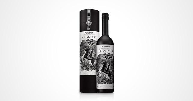 Rhiannon Whisky