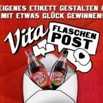 Vita Cola Flaschenpost