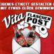 Vita Cola Flaschenpost