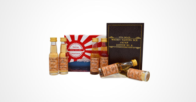 Whisky Set Japan