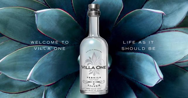 Villa One Tequila