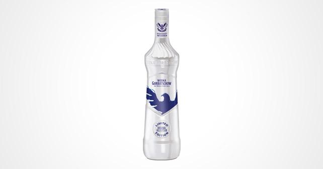 Wodka Gorbatschow Eisbruch