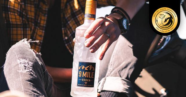 9 Mile Auszeichnung