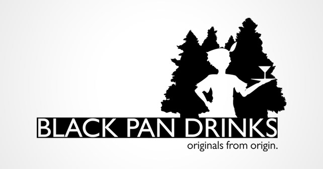 Black Pan Drinks