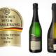 Lauffener Weingaerten Bundes Wein praemierung 2019