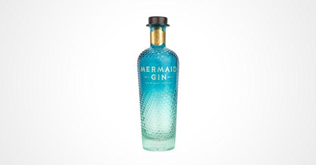 Mermaid Gin MBG