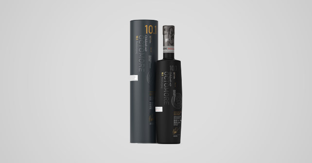 OCTOMORE 10s