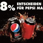 Pepsi Max challenge 2019